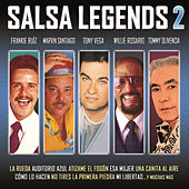 Salsa Legends 2 by Various Artists