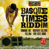 Basque Times Riddim, Vol. 2 by Various Artists