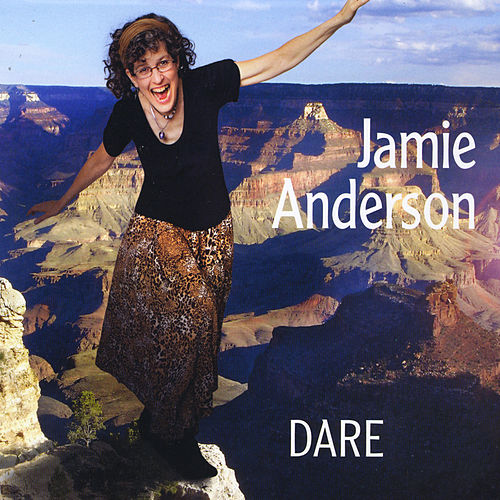 Dare by Jamie Anderson
