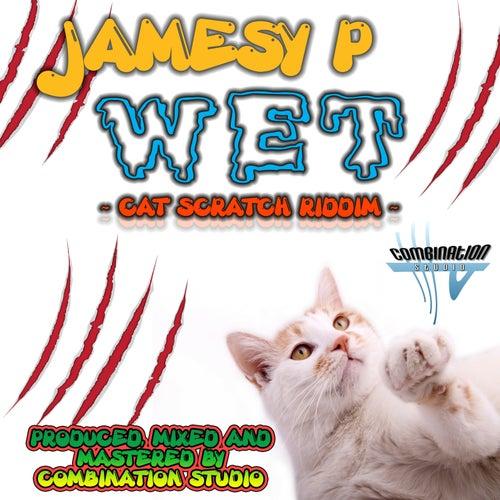 Wet by Jamesy P.