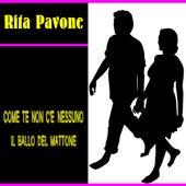 Come te non c'è nessuno by Rita Pavone