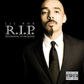 R.I.P. Recording In Progress by Lil Rob