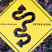 Road Scholars by Spyro Gyra