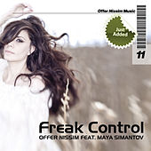 Freak Control by Offer Nissim