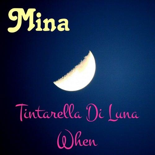 Tintarella di luna by Mina