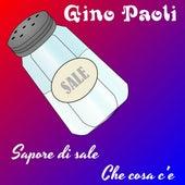 Sapore di sale by Gino Paoli