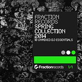 Fraction Records Spring Collection 2014 - EP by Various Artists