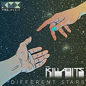Different Stars (The Killabits Remix) by Trespassers William