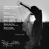 Fall Up (Remixes) - Single by Pasta (Tasty Sound)