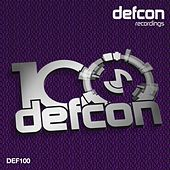 Defcon 100 - EP by Various Artists
