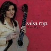 Salsa Roja by Berta Rojas