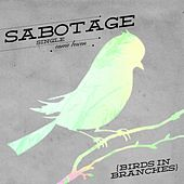 Sabotage by Carrie Bowen