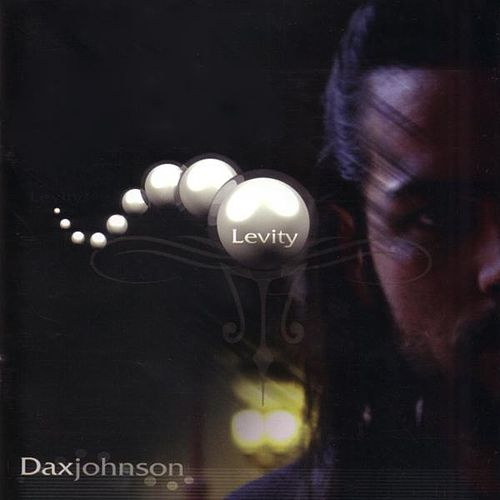 Levity by Dax Johnson