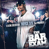 The Bar Exam by Royce Da 5'9