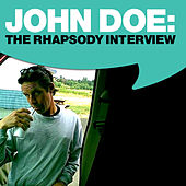 John Doe: The Rhapsody Interview by John Doe (Alt Country)