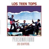 Personalidad: 20 Exitos by Los Teen Tops