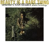 Beauty Is A Rare Thing: The Complete... by Ornette Coleman
