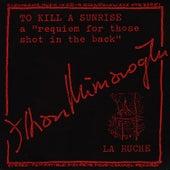 To Kill a Sunrise and La Ruche by Ilhan Mimaroglu