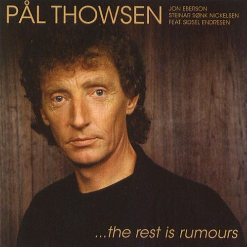 The Rest Is Rumours by Pål Thowsen