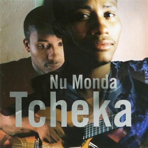 Nu Monda by Tcheka