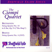 The Ciompi Quartet by Ciompi Quartet