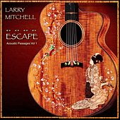 Escape (Acoustic Passages Vol.1) by Larry Mitchell