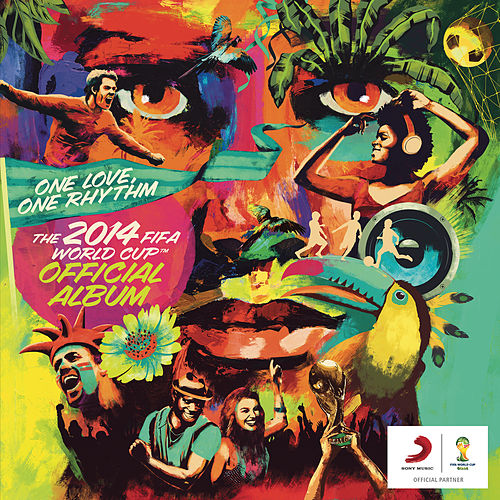 Dar um Jeito (We Will Find a Way) [The Official 2014 FIFA World Cup Anthem] von Wyclef Jean