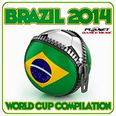 Brazil 2014. World Cup Compilation - EP by Various Artists