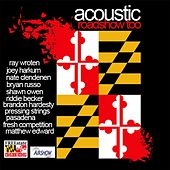 Freestate Acoustic Roadshow Too (Live Album) by Various Artists
