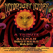 Midnight Rider - A Tribute to the Allman Brothers Band by Various Artists