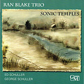 Sonic Temples by Ran Blake