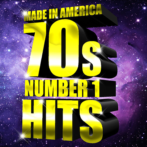 Made in America - 70s Number One Hits by Various Artists