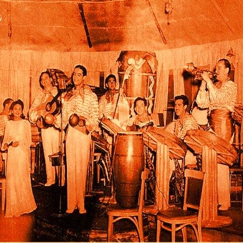 Rumba Rhapsody by Cuarteto Caney