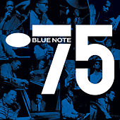 Blue Note 75 von Various Artists