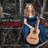 Mosaic: Australian Guitar Concertos by Karin Schaupp
