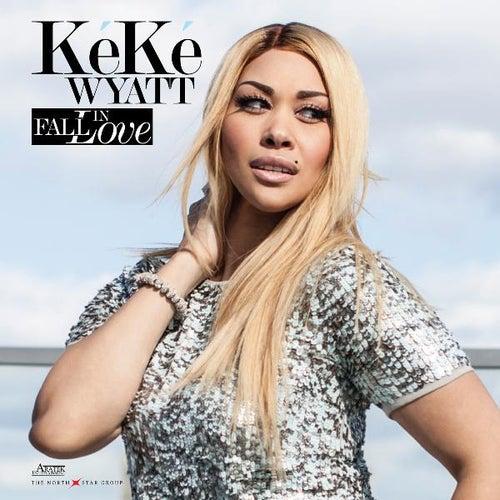 Fall in Love by Keke Wyatt