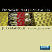 Schubert: Piano Works by Jura Margulis