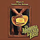 Where a Country Boy Belongs by The Marshall Tucker Band