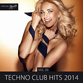 Techno Club Hits 2014, Vol. 20 by Various Artists