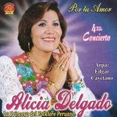 Alicia Delgado