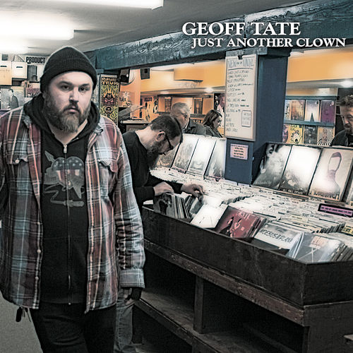 Just Another Clown by Geoff Tate