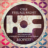 Feel All Right by Cele
