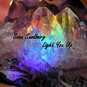 Light You Up by Sven Sundberg