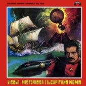 L'isola misteriosa e il capitano Nemo (Colonna sonora originale del film) by Gianni Ferrio