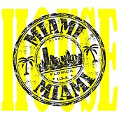 Miami House (Florida Sunset Electro and Deep House Rocker) by Various Artists