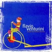 Porque não tínhamos bicicleta by Flavio Venturini