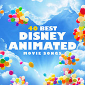 40 Best Disney Animated Movie Songs by TMC Movie Tunez