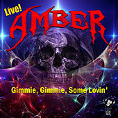 Amber Live! by Amber