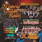 30 Exitos de Banda by Various Artists
