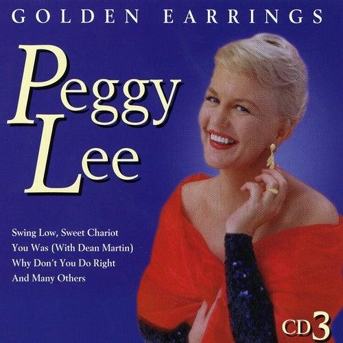 Golden Earrings by Peggy Lee